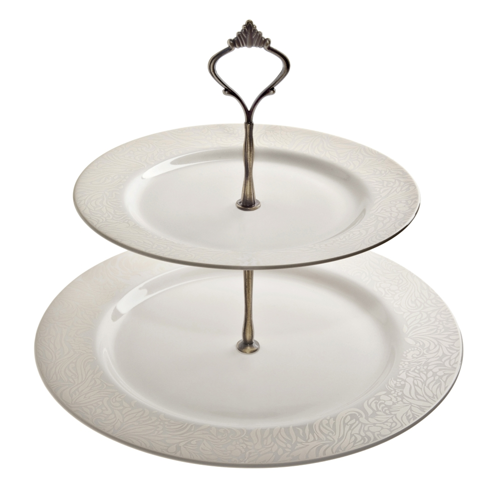 Denby Lucille Cake Stand